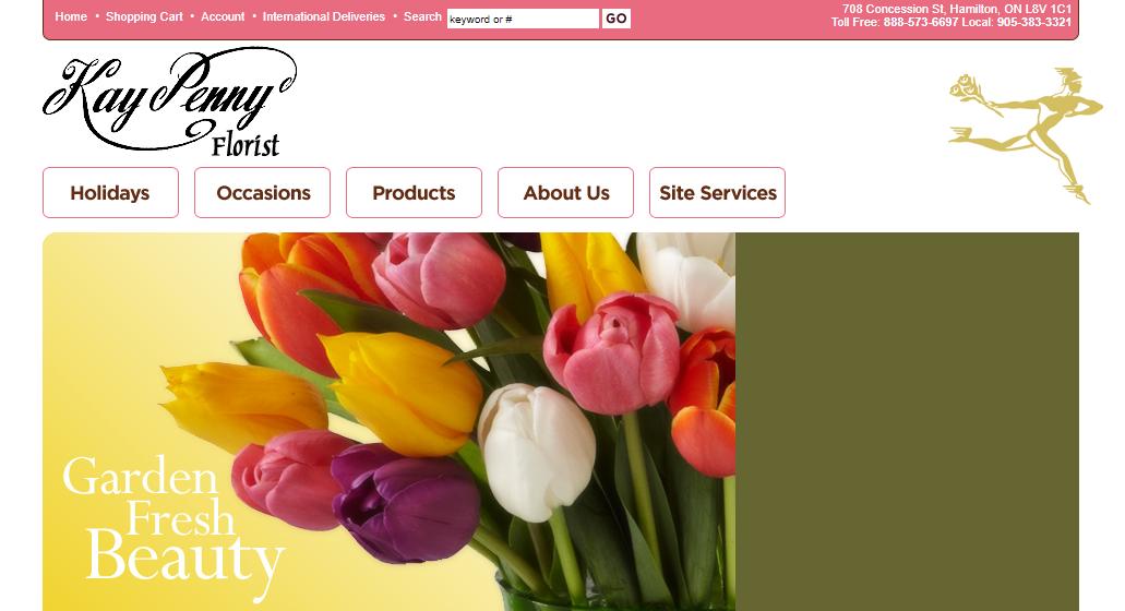 Kay Penny Florist