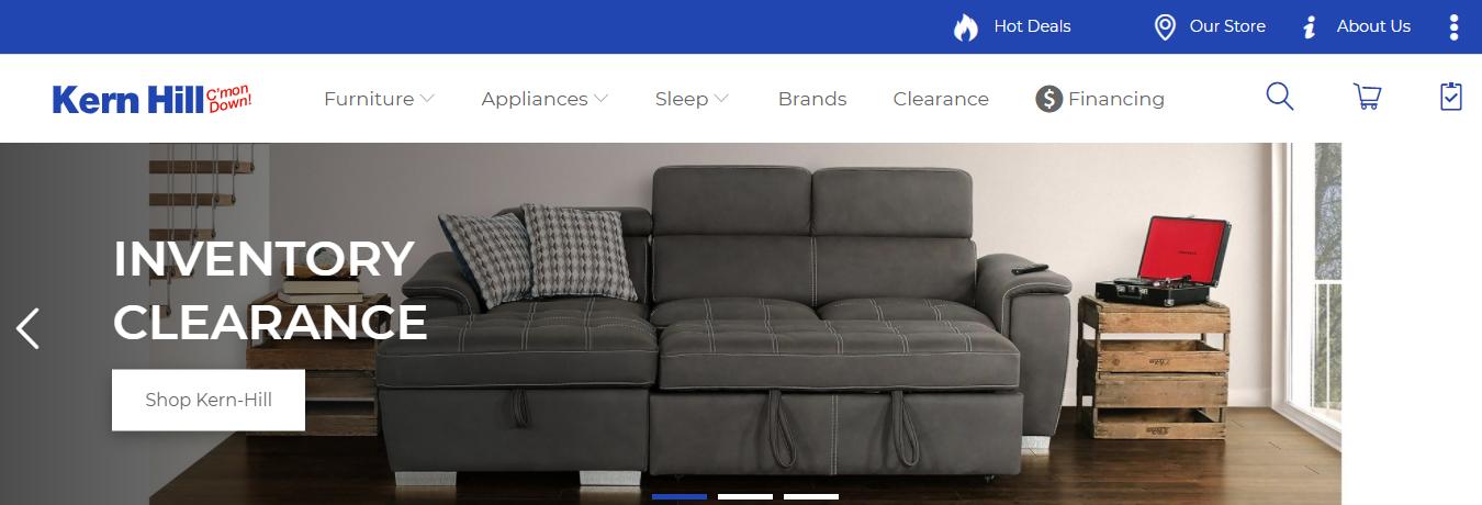 Kern Hill Furniture