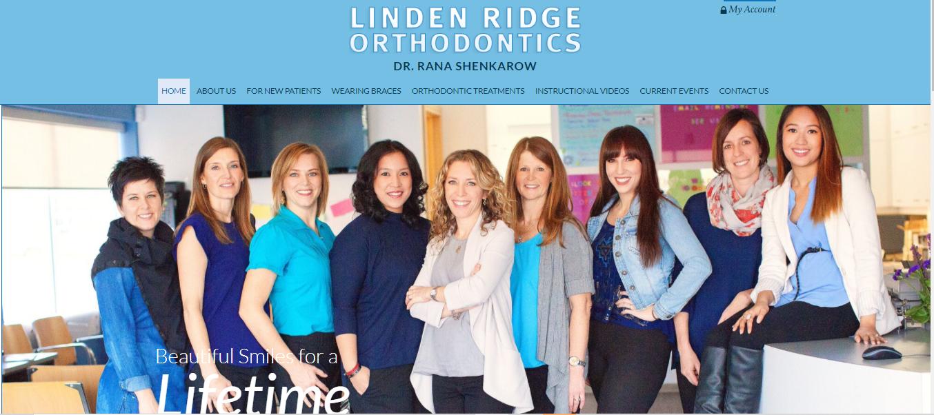 Linden Ridge Orthodontics