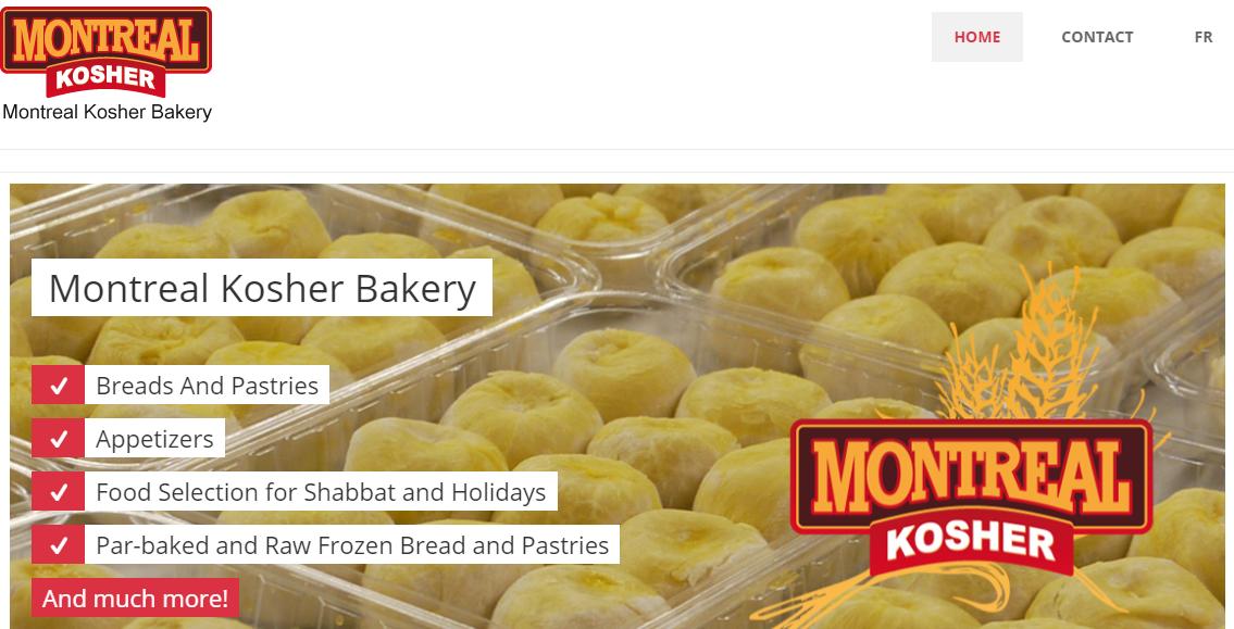 Montreal Kosher Bakery Ltd