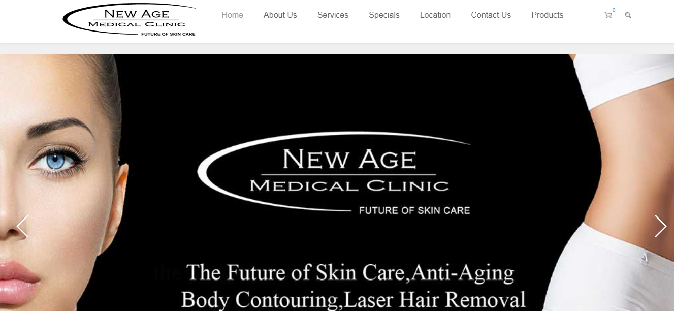 New Age Medical Spa and Laser Clinic