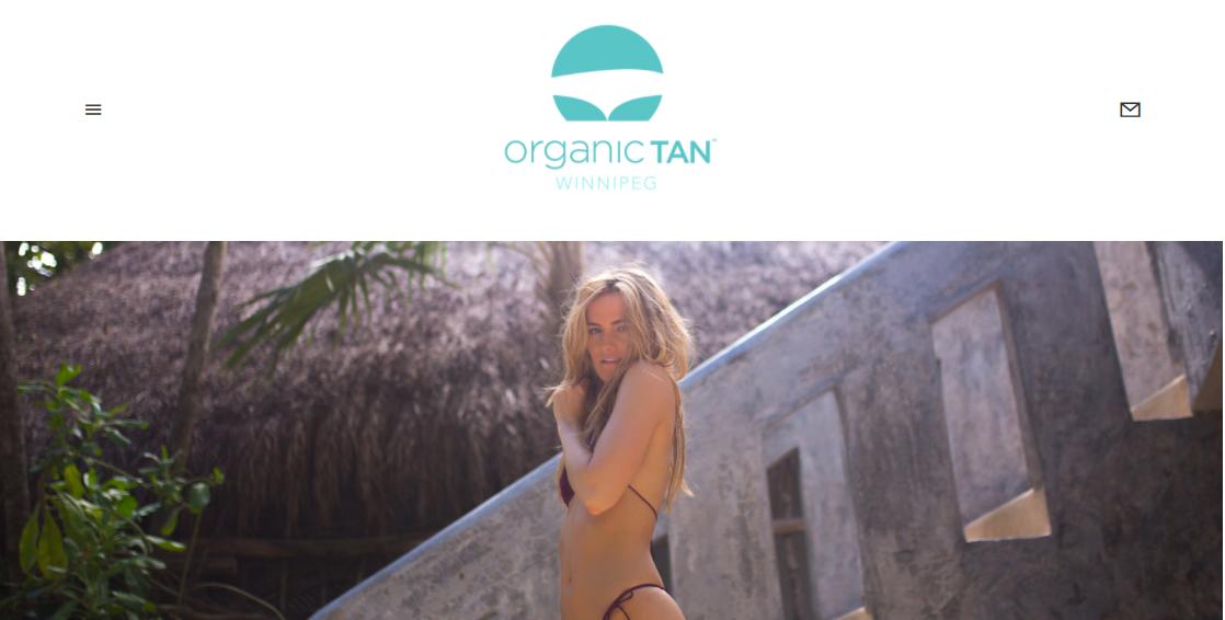 Organic Tan Winnipeg