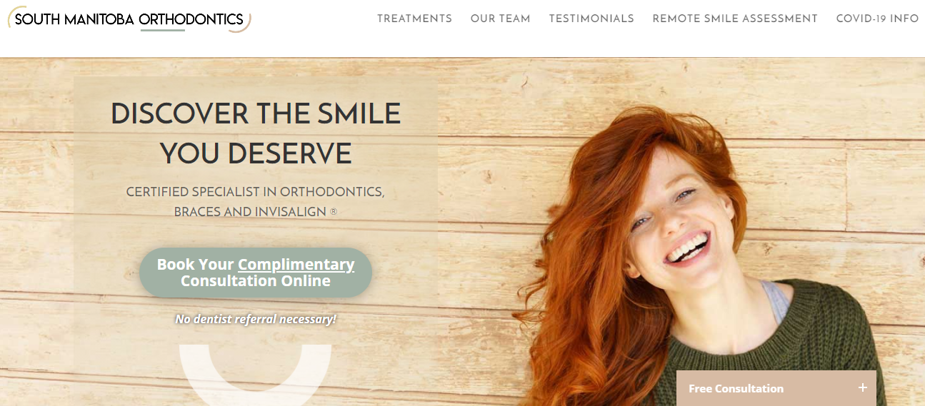 South Manitoba Orthodontics