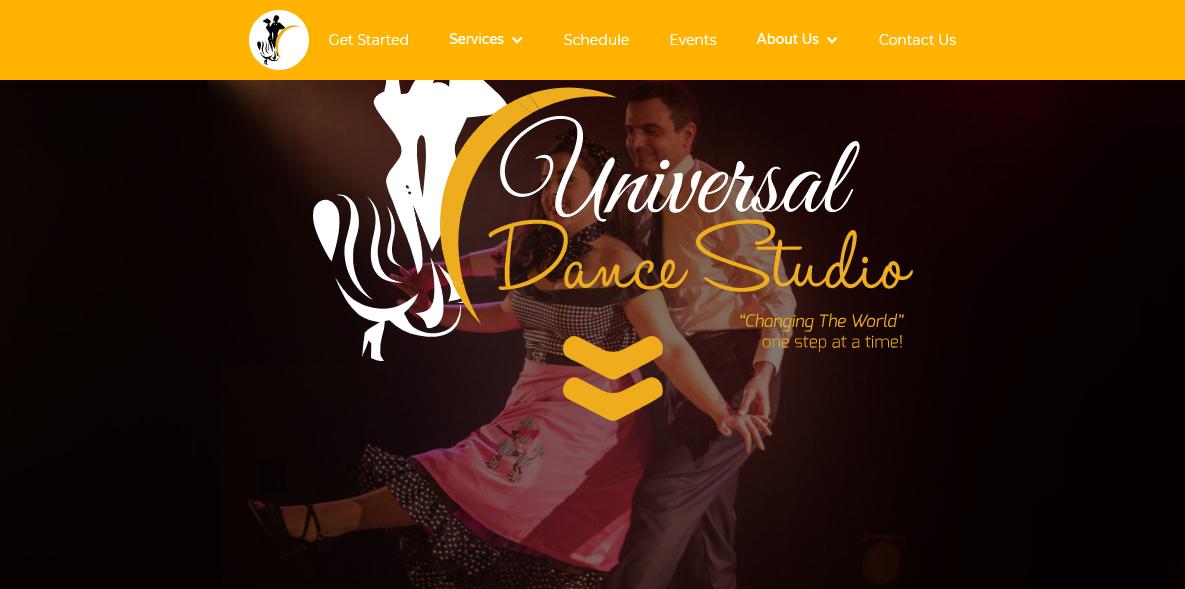 Universal Dance Studio