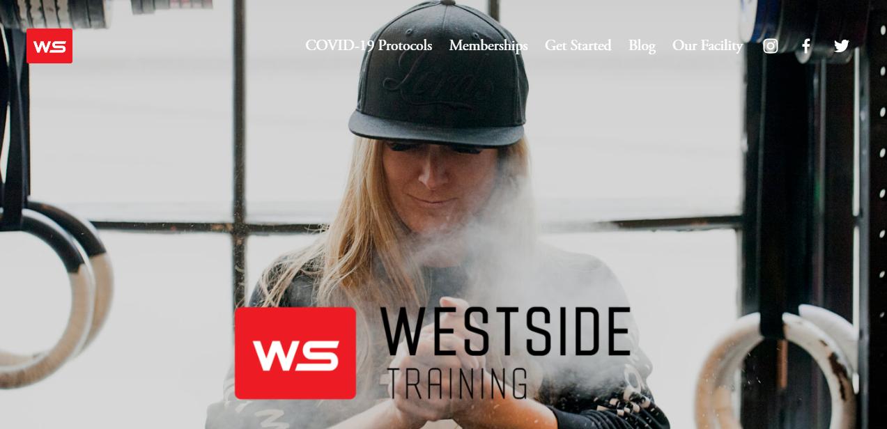 Westside Training