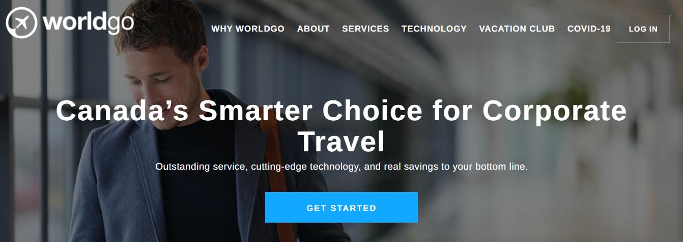 Worldgo Travel Management