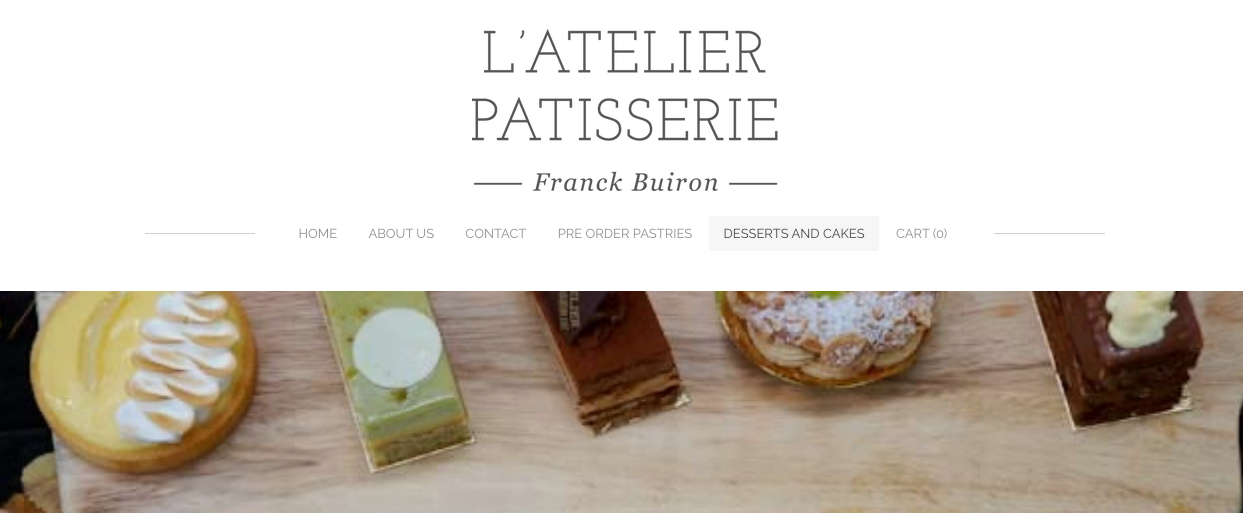 bakeries in vancouver