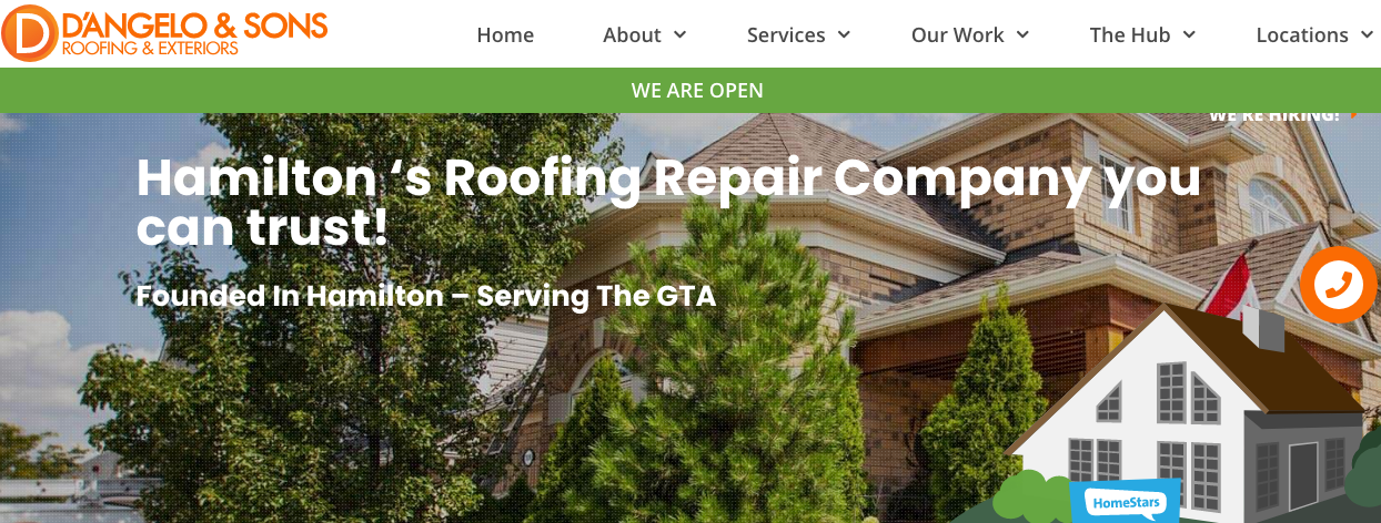best gutter maintenance services in montreal