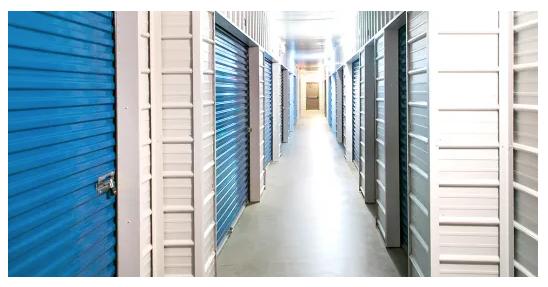 best storage facilities in edmonton