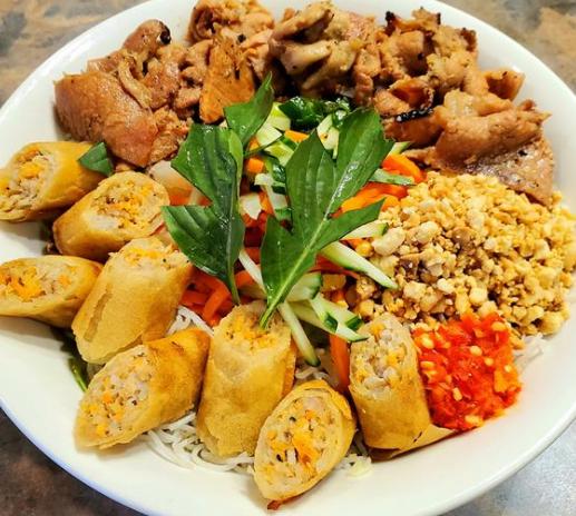 calgary vietnamese restaurants