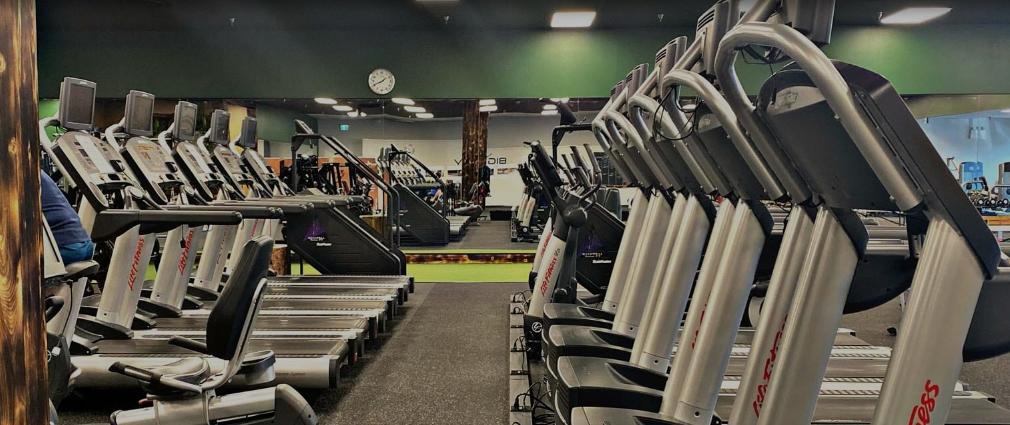 gyms calgary