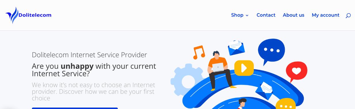 internet provider montreal