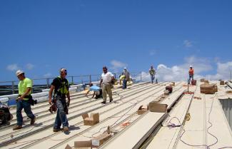 montreal roofing contractors