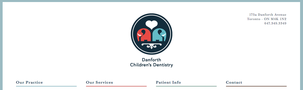 paediatric dentists toronto