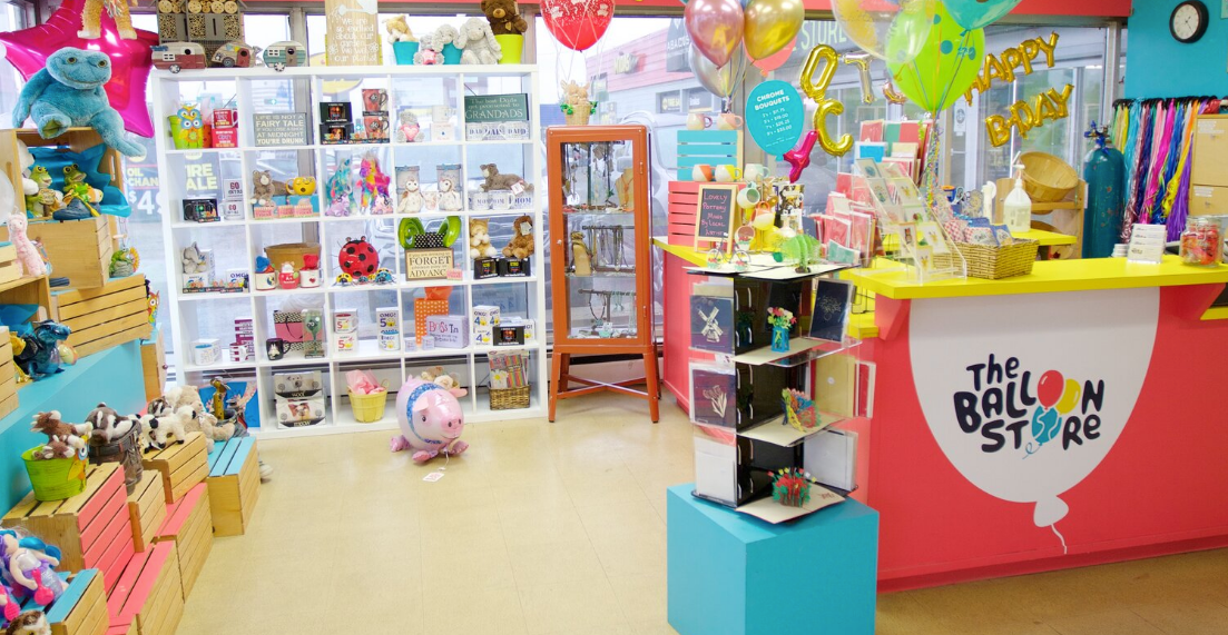 party supplies stores in edmonton