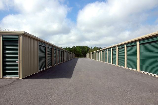 5 Best Storage Facilities in Edmonton