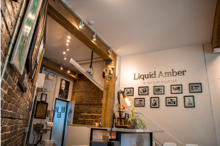 tattoo artists in vancouver