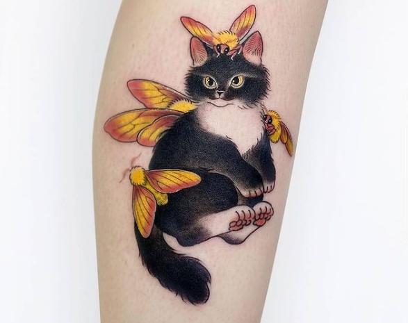 tattoo artists vancouverr