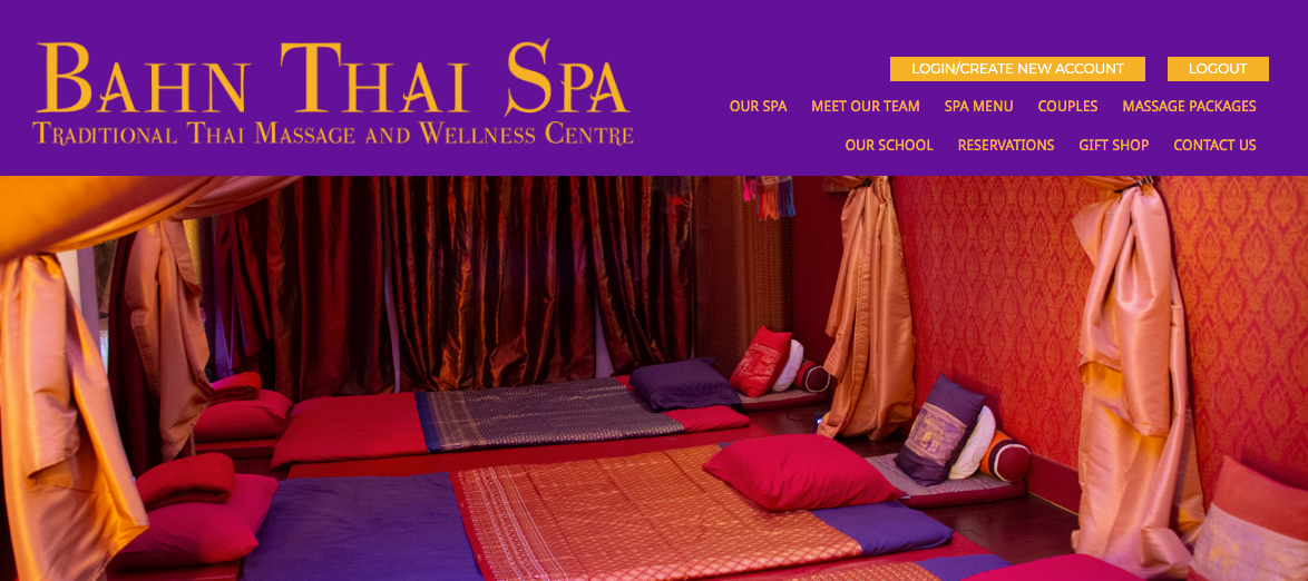 thai massage places in toronto