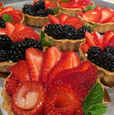 top bakeries in vancouver