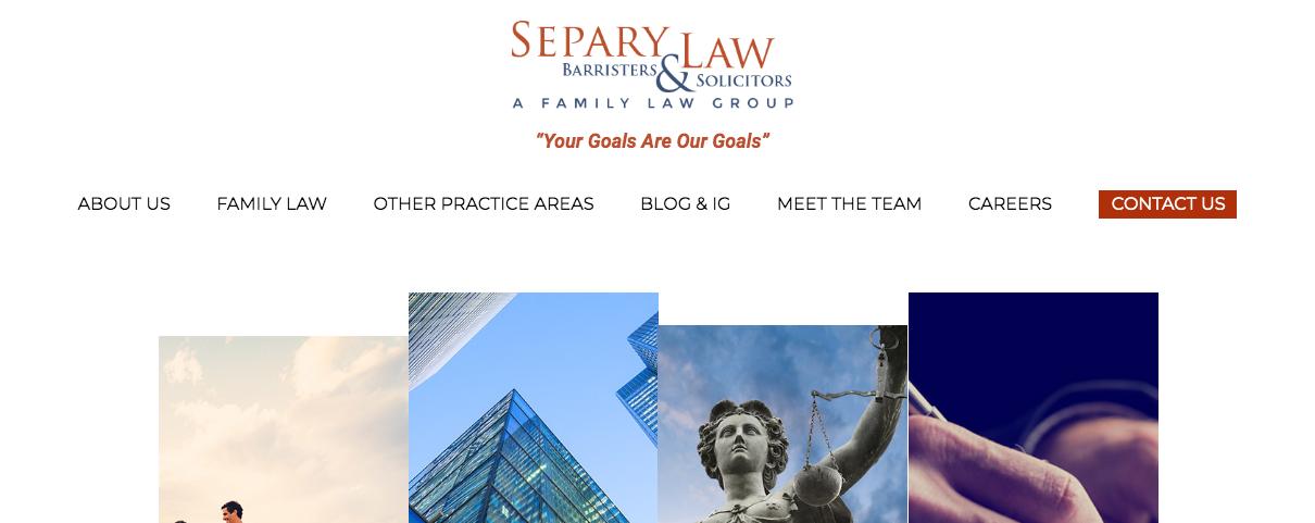 toronto family lawyers