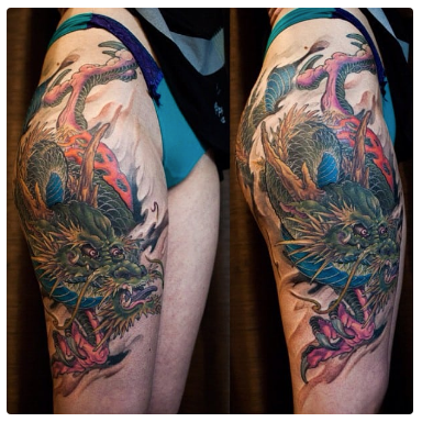 vancouver tattoo artists