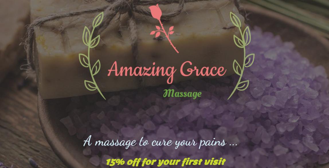 Amazing Grace Massage