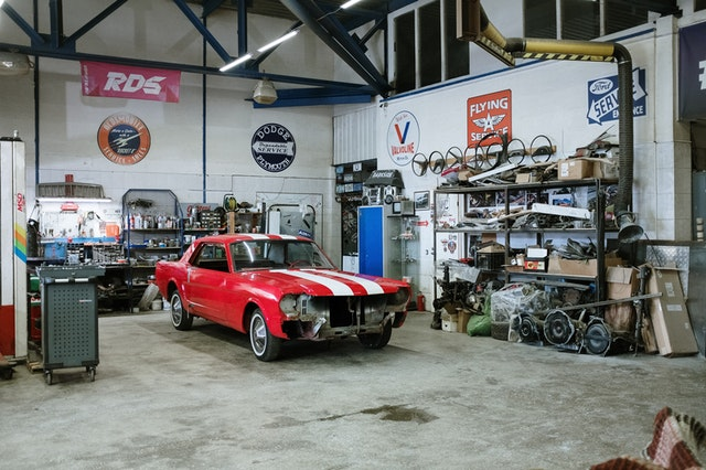Best Mechanic Shops in Vancouver