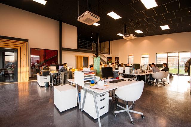 Best Office Rental Spaces in Edmonton