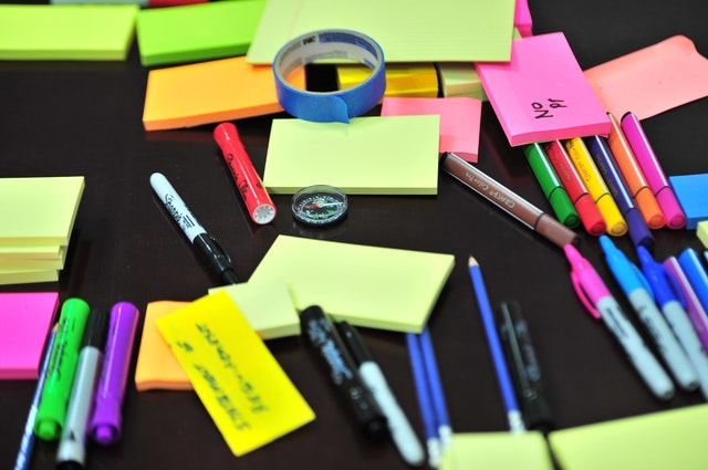 Best Stationery Shops in Vancouver