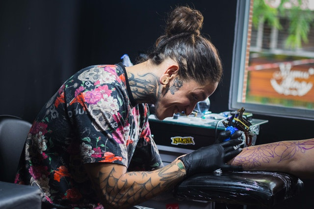 Best Tattoo Shops in Vancouver