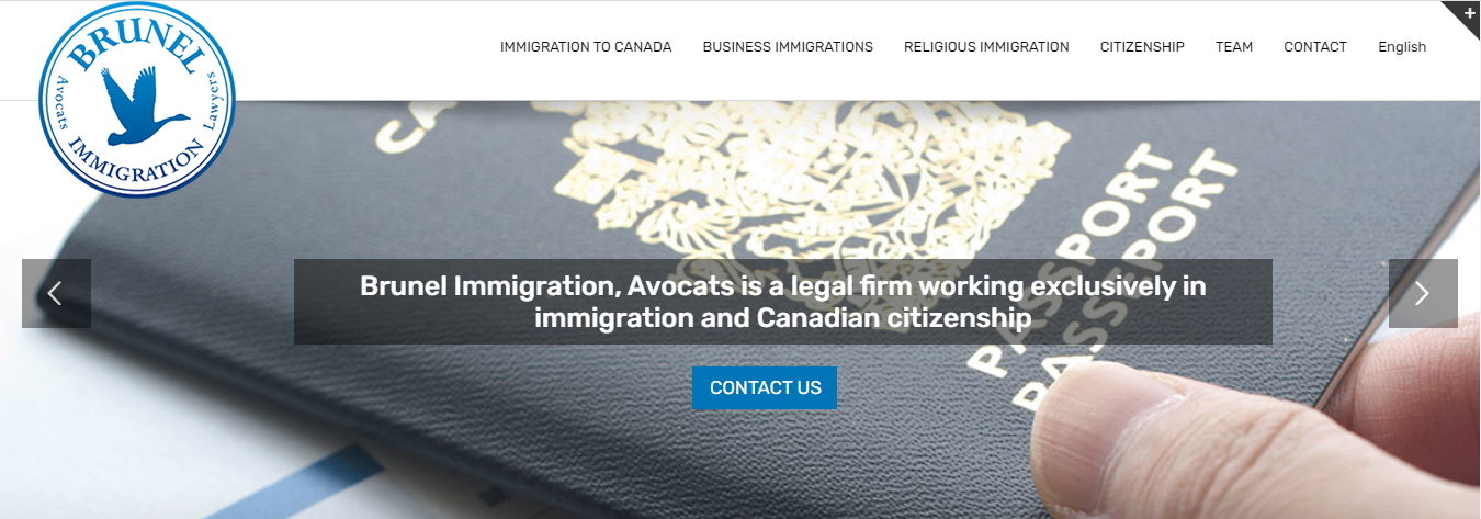 Brunel Immigration Avocats/Lawyers