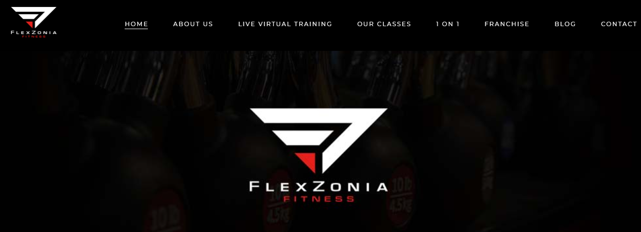 FlexZonia Fitness
