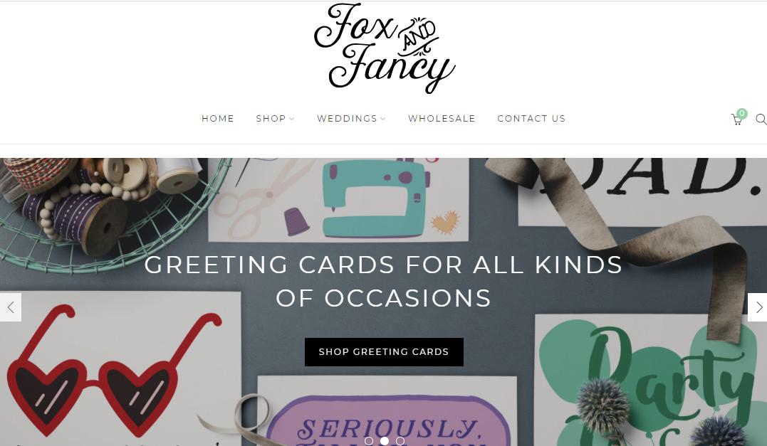 Fox & Fancy