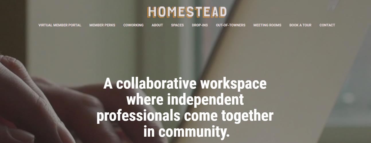 Homestead Coworking