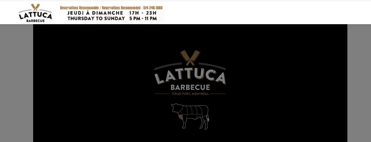Lattuca Barbecue