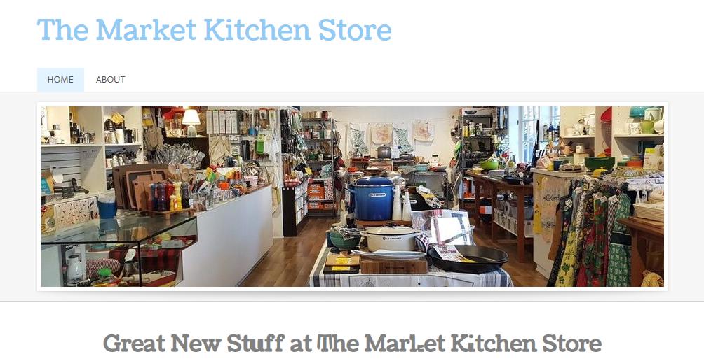 Market Kitchen Store