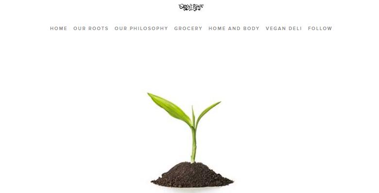 Organic Planet Worker Co-op