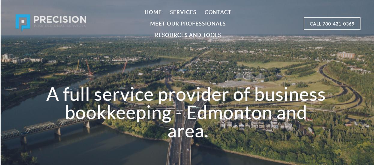Precision Professional Services