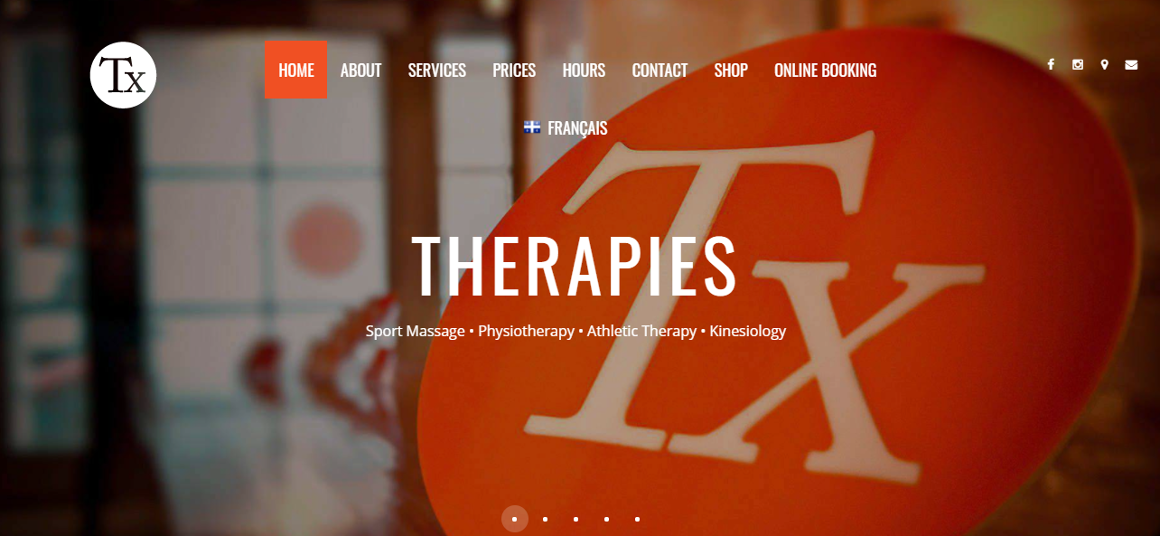 Tx Therapies