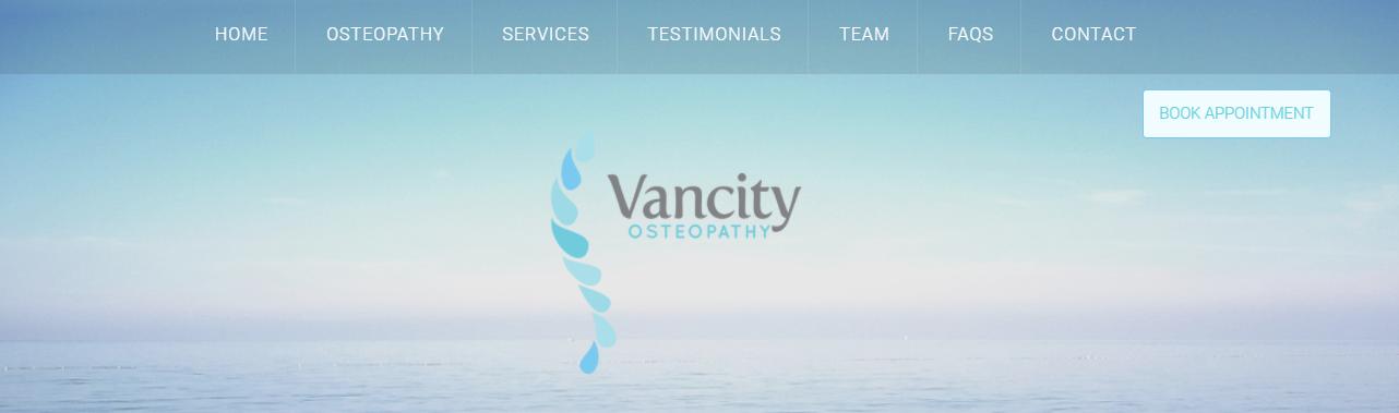 Vancity Osteopathy
