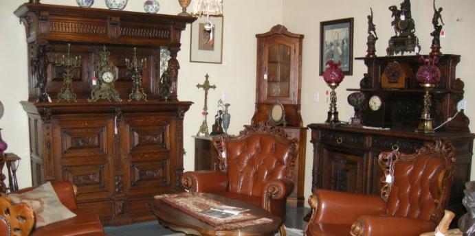 antique stores edmonton