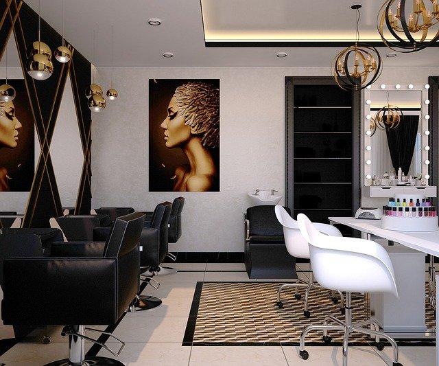 5 Best Beauty Salons in Edmonton