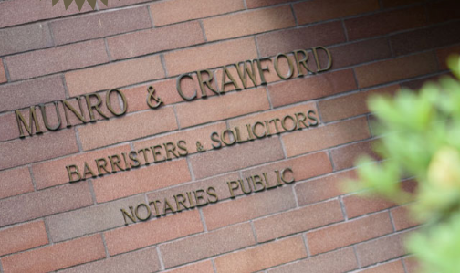 best barristers in vancouver