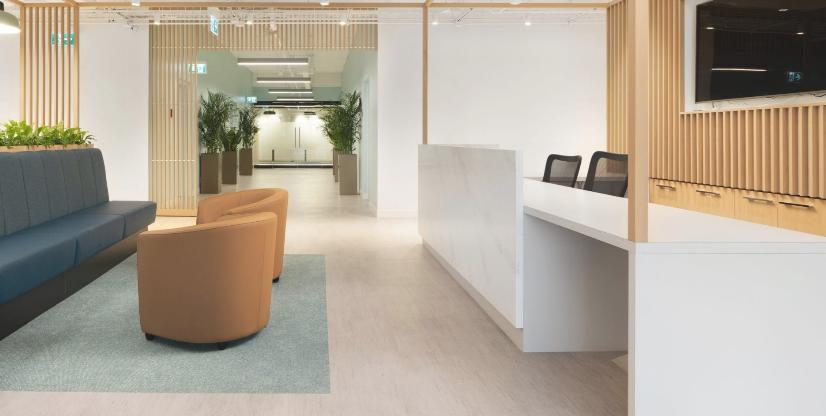 best office rentals in moontreal