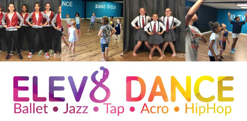 hamilton dance schools