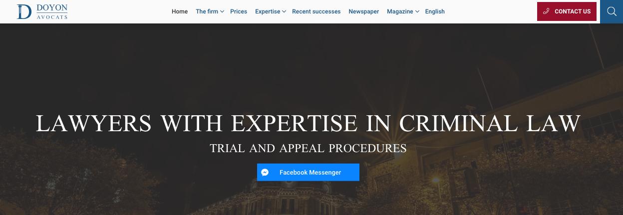 quebec criminal lawyers