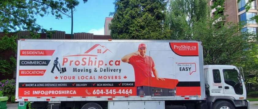 removalists vancouver