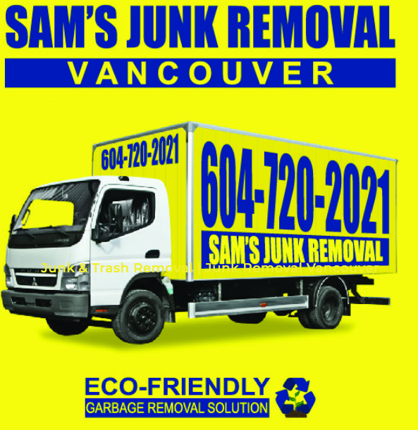 rubbish removal services in vancouver