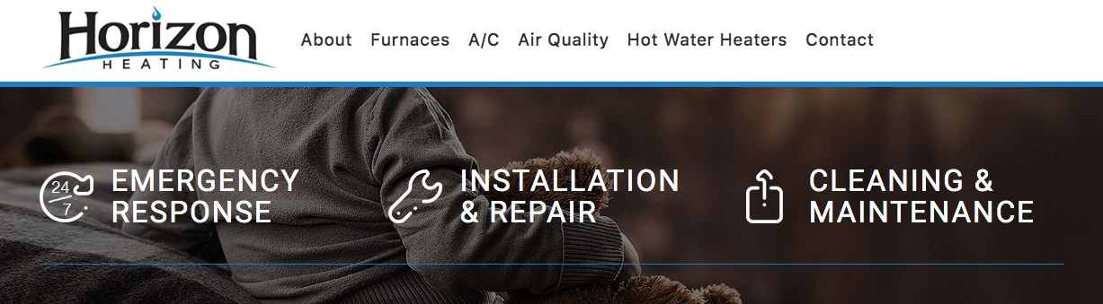 top HVAC services in calgary